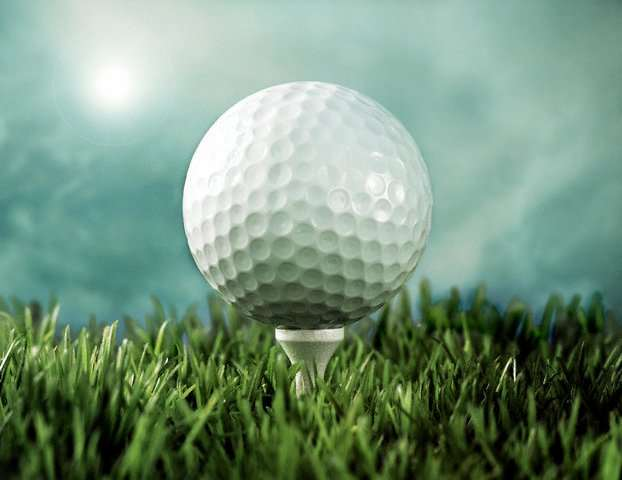 Bixby Golf Ball